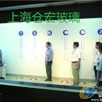 12MM辨认室观察室专用单向玻璃