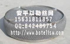 供应长方形304/316L不锈钢丝网除沫器