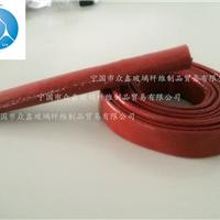 供应玻璃纤维套管/绝缘套管