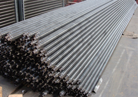 供应散热器用钢铝复合翅片管