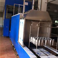 供应不锈钢保温瓶内胆超声波清洗机