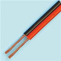供应环威电线 RVB2*2.5电缆 无氧铜绞合成
