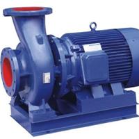 供应ISWR卧式热水管道离心泵
