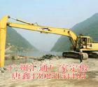 供应小松360 神钢330挖掘机18米加长臂