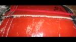 供应硅橡胶涂覆层耐高温玻纤布,硅橡胶布