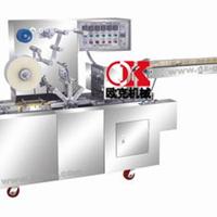 供应透明膜三维包装机