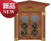 彩色不锈钢门窗/不锈钢门�BM-OS-004