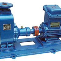 供应CYZ-A型自吸式离心油泵/自吸油泵