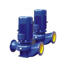 供应ISG型立式管道离心泵/优质冷却循环水泵