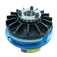 供应气动安全通轴式离合器HABB―5