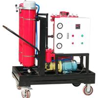 润滑油滤油机厂家型号规格