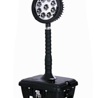 供应FW6105/SL轻便移动灯 防爆移动灯FW6106