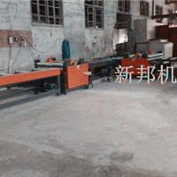 木工机械ZHJ纵横锯边锯机  河北新邦机械
