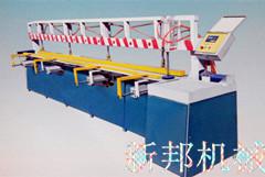 供应接木机 方木接木机 梳齿接木对接设备