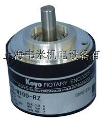 日本koyo编码器TRD-N2500-RZ