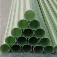唐山玻璃钢管厂