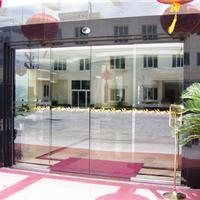 供应玻璃感应自动门|门禁考勤系统