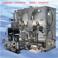 安徽无负压变频供水设备价格,十强供水品牌