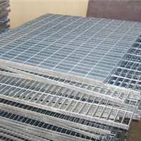 供应镀锌网格板 镀锌格栅板 1*2m有现货