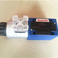 REXROTH直流电磁阀3WE10A33/CG24N9K4