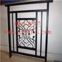 供应河南郑州洛阳阳台护栏|锌钢阳台护栏
