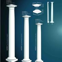 PU罗马柱1/PU建材/PU线条/PU线板/非石膏线
