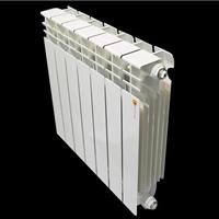 供应UR1001-300双金属压铸铝暖气片