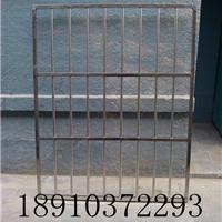 北京艺嘉不锈钢防护栏防盗窗安装公司