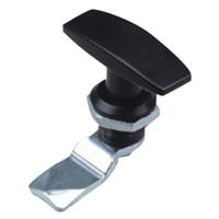 天津锁具生产厂家批发翼形,L形和T形把手锁