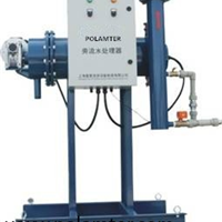 供应循环水自动水处理器
