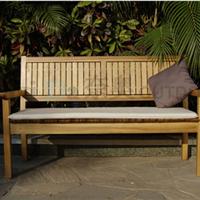 供应庭院公园休闲实木长椅