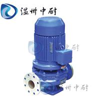 供应IHG型不锈钢立式增压泵
