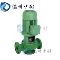 供应FPG系列工程塑料管道泵