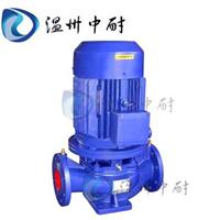 供应IRG型热水循环泵