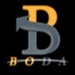 鹤山区博达机械厂