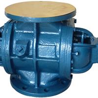 供应粉末输送用耐磨旋转供料器ARD400