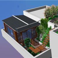 供应阳光房,屋顶绿化,屋顶菜园,