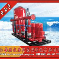 供应ZW(L)-1-XZ-10消防增压稳压设备