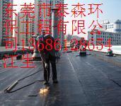 供应东莞市防水补漏施工