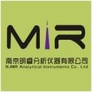 南京明睿分析仪器有限公司