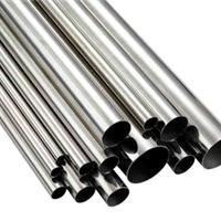 焊接不锈钢合金钢薄细焊管管材钢管