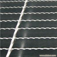 超旺钢格板供应防滑齿形钢格板