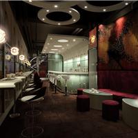 松岗咖啡厅装修 首选宝和装饰