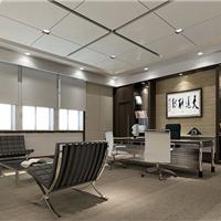 松岗办公室装修 宝和装饰 质优价实