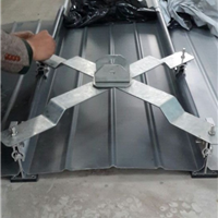 供应铝镁锰板屋面屋面固定夹具哪里有