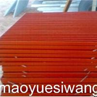 供应喷漆钢格板|茂岳格栅板厂