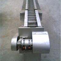 不锈钢耙齿机械格栅机