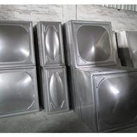 供应广西贺州304不锈钢水箱模块,厂家直销