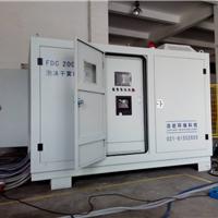 北京干雾抑尘系统厂家洁岩环保提供选型方案