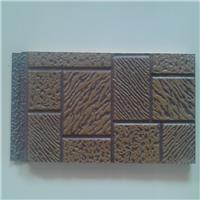 供应金属雕花板 外墙保温装饰板